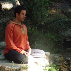 Κάντε υγιεινές αλλαγές στην ζωής σας σε Yoga Retreat στην Β.Εύβοια