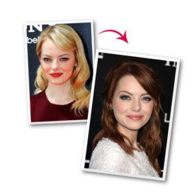 Ξανθές celebrities που άλλαξαν το φυσικό τους χρώμα