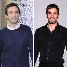 Θα είναι ο Nicolas Ghesquière ο νέος Creative Director του Louis Vuitton;