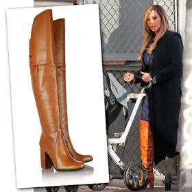 Βρήκαμε τις μπότες της Kim Kardashian