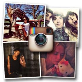 Instagram: Πως πέρασαν οι stars το Σαββατοκύριακο;