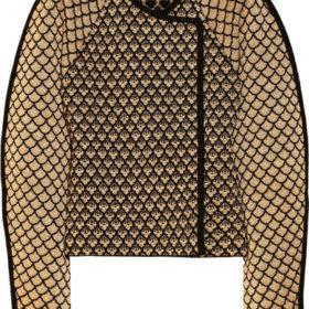 Mεταλλικό Jacket Kenzo