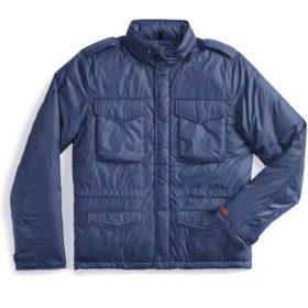 Aυτό είναι το νέο it puffy jacket