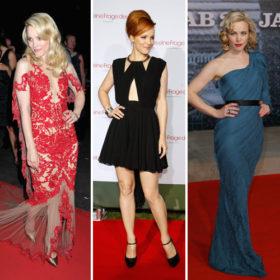 Οι 10 καλύτερες εμφανίσεις της Rachel McAdams