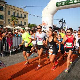 Με μεγάλη επιτυχία πραγματοποιήθηκε και φέτος ο Spetses Mini Marathon