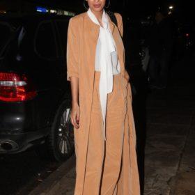 Η Ελένη Φουρέιρα με Gmg Fashion
