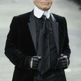 Εσείς θα μένατε στο ξενοδοχείο του Karl Lagerfeld;