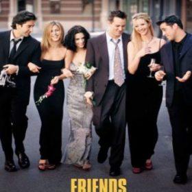 Reunion: Τα φιλαράκια και πάλι μαζί