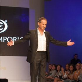 To InStyle.gr βρέθηκε στο backstage του Panos Emporio fashion show