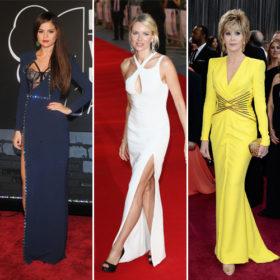 Versace: Ποιες celebrities λατρεύουν τις δημιουργίες του οίκου;