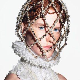 Sarah Burton: «O McQueen δεν είναι brand, είναι θρησκεία»