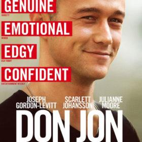 Η ταινία της εβδομάδας: «Don Jon»