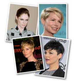 4 τρόποι για να κάνετε styling (όχι στάιλινγκ) στα κοντά μαλλιά
