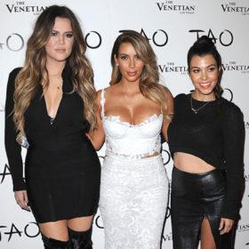 Ο Kanye West θεωρεί την Kim Kardashian μια από τις πιο πετυχημένες σχεδιάστριες