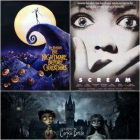 Οι 10 καλύτερες ταινίες για το Halloween