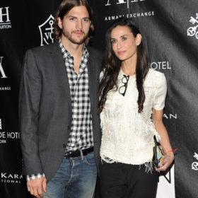 Ashton Kutcher: Η απάντηση που έδωσε στη Demi Moore για τις φήμες απιστίας