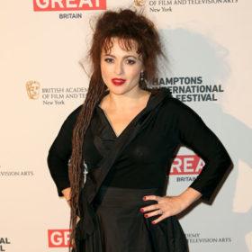 Helena Bonham Carter: Κάποτε κοιμήθηκε στο Παλάτι του Ουίνδσορ