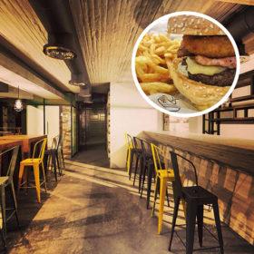 Burger Joint: Το burger που μυρίζει Ν.Υόρκη κατακτά το Ν.Ψυχικό