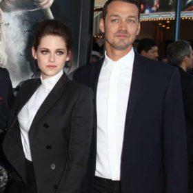 Η πρώην του Rupert Sanders μιλάει για την απιστία του με τη Kristen Stewart