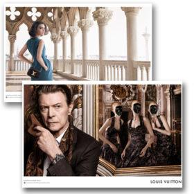 O «δικός μας» Romain Gavras σκηνοθετεί τη νέα Louis Vuitton καμπάνια
