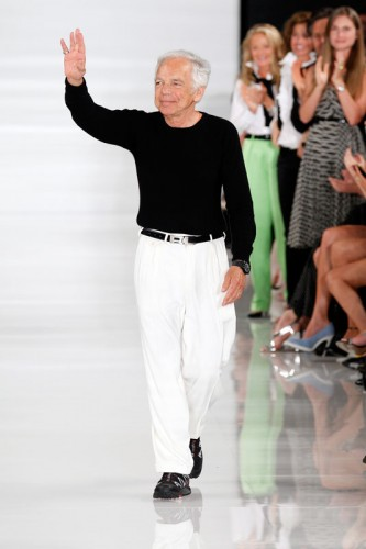 Mercedes-Benz Fashion Week Spring 2014 - Official Coverage - Best Of Runway Day 8