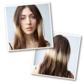 Hair trend: Ξεχάστε το ομπρέ, ήρθαν τα splashlights