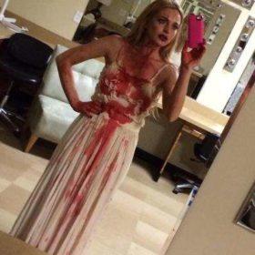 Lindsay Lohan: Πήρε 50.000$ για να εμφανιστεί σε ένα πάρτι