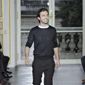 Είναι επίσημο: ο Nicolas Ghesquière ανέλαβε τον οίκο Louis Vuitton