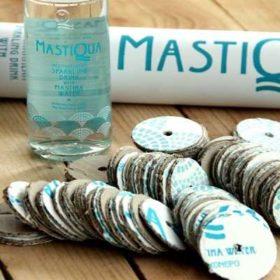 Mastiqua: Το ελληνικό ανθρακούχο νερό που κατέκτησε την Αμερική