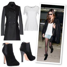 Copy her look: Το InStyle.gr σας δίνει τη δυνατότητα να ντυθείτε σαν τη Miranda Kerr