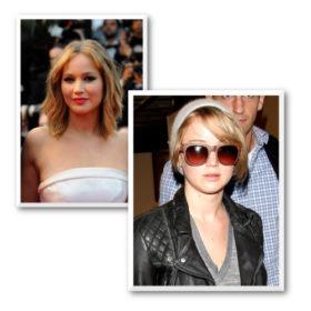 Τι έκανε στα μαλλιά της η Jennifer Lawrence;