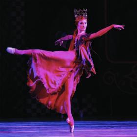 Μπαλέτο: Η Χιονάτη και οι 7 Νάνοι, στο Παλλάς
