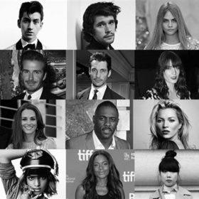 British Style Award: Ψηφίστε τον πιο κομψό Βρετανό για το 2013