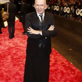 Spotted: Δείτε τον Jean Paul Gaultier στην ελληνική πρεμιέρα του Maleficent στο The Mall Athens