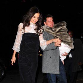 Tom Cruise vs Katie Holmes: Ο ηθοποιός μιλάει πρώτη φορά για το διαζύγιο του