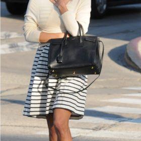 Η Pamela Anderson με νέο, τελείως διαφορετικό look