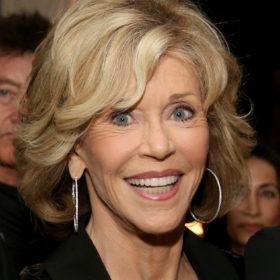 Η Jane Fonda εμφανίστηκε στα Oscars με ένα φόρεμα που είχε φορέσει πριν 6 χρόνια