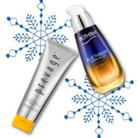 Winter safe: Μόλις 4 προϊόντα αρκούν για τέλεια επιδερμίδα όλο το χειμώνα