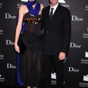 Raf Simons: Τι μουσική ακούει ο creative director του Dior