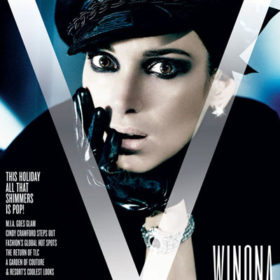 Winona Ryder: Γιατί θα απέφευγε να συμβουλεύσει τις Kristen Stewart και Jennifer Lawrence