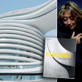 Νέο λεύκωμα Hadid-Complete Works 1979–2013