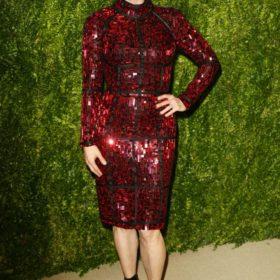 H Julianne Moore με Tom Ford