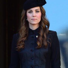 H Kate Middleton αποκαλύπτει τους αγαπημένους της σχεδιαστές
