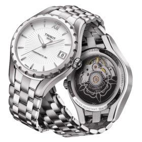 Μοναδικό στυλ και ιδιαίτερα τεχνικά χαρακτηριστικά στα ρολόγια Lady T072 της Tissot
