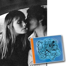 Ένα φωτογραφικό άλμπουμ για τη ζωή της Jane Birkin και του Serge Gainsbourg
