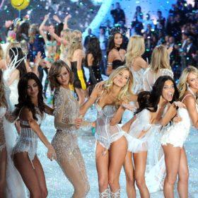 Ποιες θα φορέσουν φέτος τα πανάκριβα Fantasy Bras της Victoria's Secret;