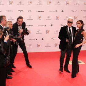 Bambi Awards: Οι εμφανίσεις στο κόκκινο χαλί και η μεγάλη νικήτρια Victoria Beckham