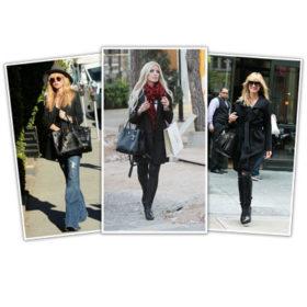 Day Bags: Ποιες προτιμούν οι διάσημες