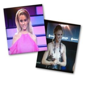 DWTS4: Τι φοράει η Δούκισσα και τι η Ντορέττα