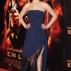 Jennifer Lawrence: Η κατάθλιψη και πώς την ξεπέρασε